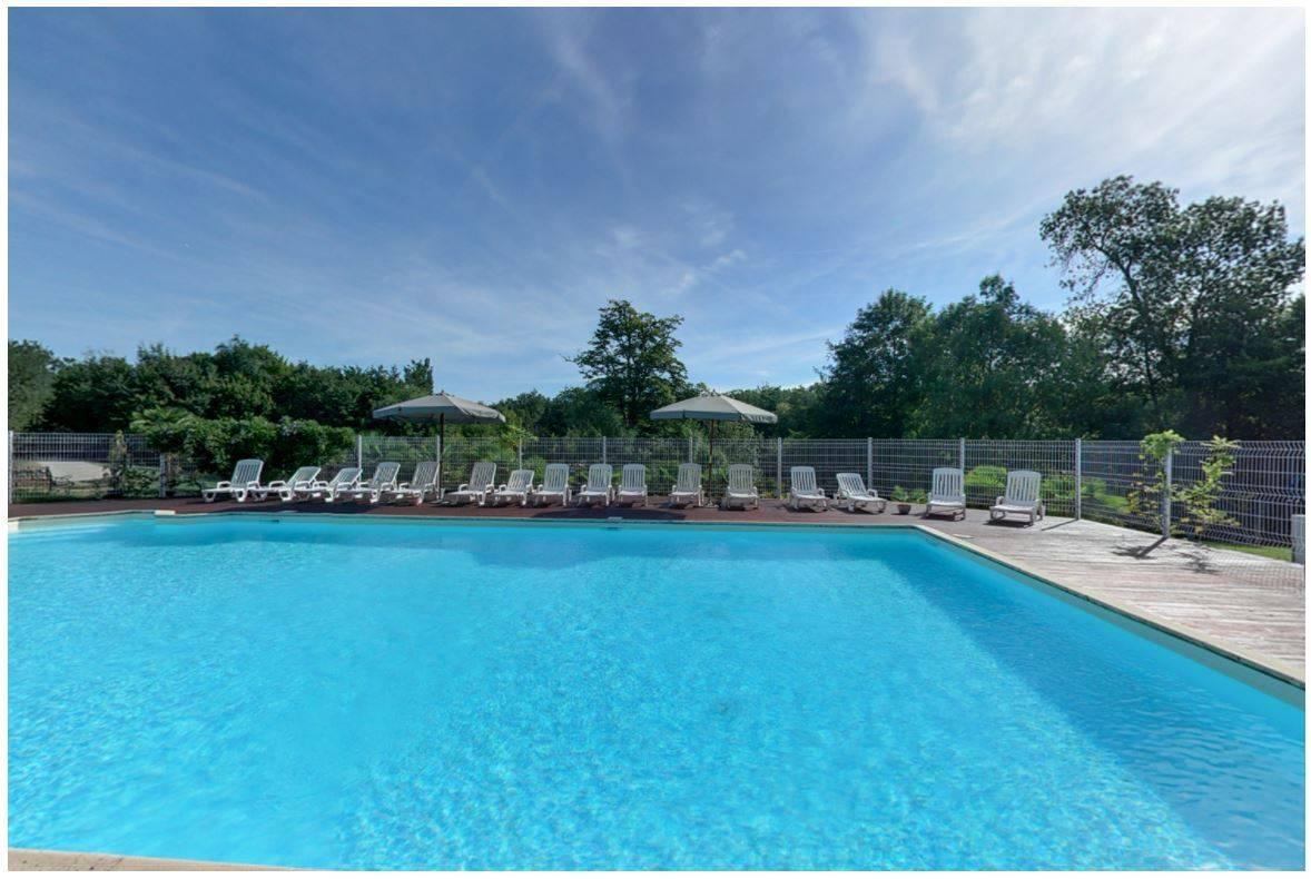 Location de vacances pas cher avec piscine dans le sud - Location maison sud ouest piscine ...